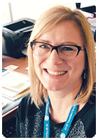 Picture of Pam Komonoski